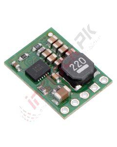 Pololu - Step-Down Voltage Regulator D24V10F5 5V, 1A