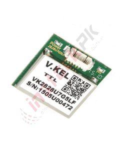 V.KEL GPS Module VK2828U7G5LF with Antenna