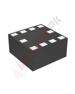 MEMSIC: Hall Effect 3-Axis Magnetic Sensor I2C 10LGA - MMC33160MT