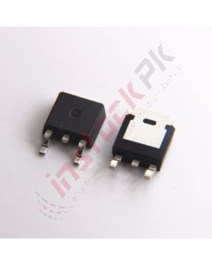 N-Channel Power MOSFET IC SK3050 (TO-252-3)