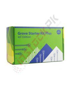 SeeedStudio - Grove Starter Kit Plus - IoT Edition