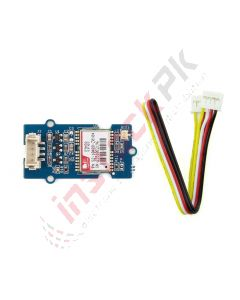 SeeedStudio - Grove GPS Module