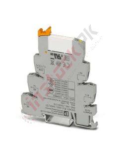 Phoenix Contact Relay Module PLC-RSC- 24DC/21 (2966171)