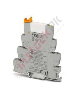 Phoenix Contact: Relay Module - PLC-RSC-230UC/21 - 2966207