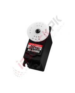 Hitec: High Torque Metal Gear Servo Motor HS-645MG 32645S
