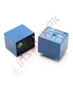 Songle - Power Relay SRD-5VDC-SL-C 10A/250V