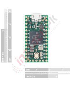 Teensy 4.0 Development Board with ARM Cortex-M7 Processor 600MHz