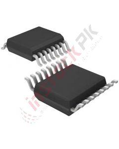 Analog Devices: Digital to Analogue Converter DAC 12-bit, SPI, 16-Pin SSOP - AD5726YRSZ-REEL