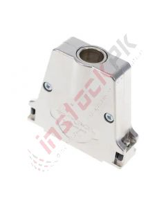 Molex: 50 Position Backshell Connector Silver Shielded - 1731110217
