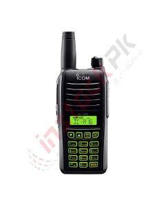 ICom: VHF Air Band Transceiver - IC-A16