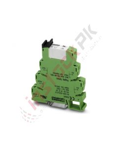 Phoenix Contact Relay Module-PLC-RSC-24DC/21-21 (2967060)