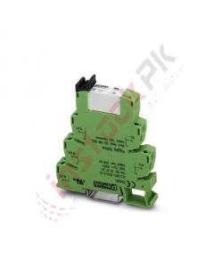 Phoenix Contact Relay Module-PLC-RSC-230UC/21-21