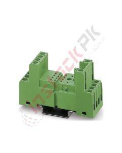 Phoenix Contact Relay Socket-PR2-BSC2/4X21