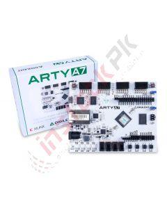 Arty A7: Artix-7 FPGA Development Board Arty A7-100T | 410-319-1