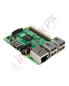 Raspberry Pi 2 Model B Broadcom BCM2836 1G RAM