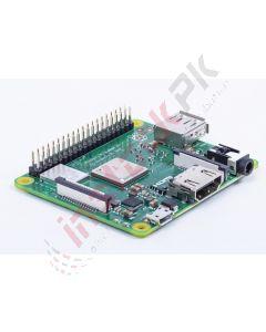 Raspberry Pi 3 Model A+ 1.4GHz 64-Bit Quad-Core Single Board Computer