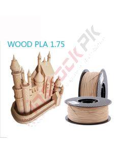 3D Printer Spool Filament PLA Wood (1.75mm)