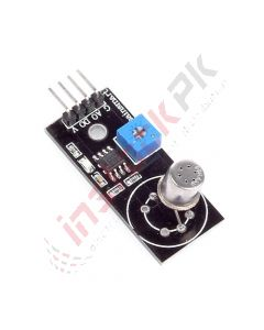 Figaro: Indoor Gas Air Quality Monitoring Sensor Module TGS2602