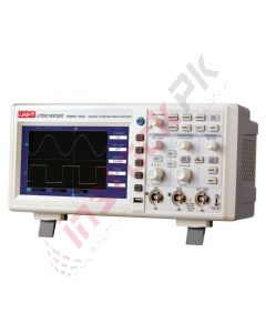UNI-T - Digital Storage Oscilloscope UTD2102CEX