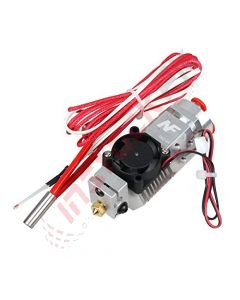 NF - Switching Extruder Multicolor NF THC-01 Hotend Kit for 0.4mm 1.75mm