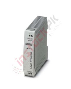 Phoenix Contact - Power Supply Unit - UNO-PS/1AC/24DC/ 30W - 2902991