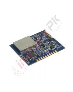 VChip - VT-DTMSD3 - High Power Wireless Transmission Station Module CC1120 433Mhz