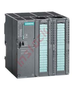 SIEMENS: SIMATIC S7-300, CPU 314C-2 PTP 192 KB Working Memory - 6ES7314-6BH04-0AB0
