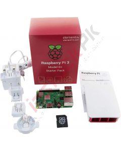 Official Raspberry Pi 3 Model B+ Starter Pack