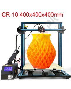 Creality 3D - Creality 3D Printer DIY Kit CR-10-S4 Large Printing Size 400x400x400mm