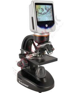 Celestron: LCD Deluxe Digital Microscope - 44345