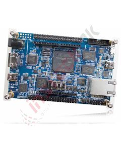 TerAsic: DE10-Nano Cyclone V SE SoC Development Kit - P0496