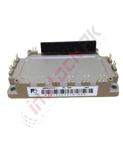 FUJI 7MBR35SB120-50 IGBT(35A1200V) Power Module
