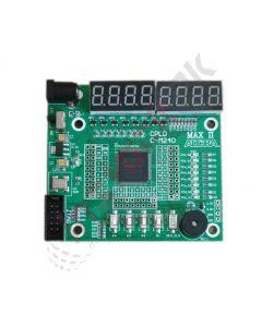 ALTERA MAX II EPM240T100C5N CPLD Development Board