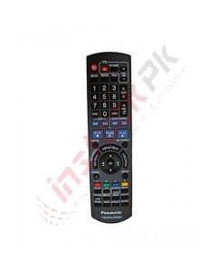 Panasonic - Home Theater Remote for SA-BT100, SC-BT100, SH-BT100 - N2QAKB000061