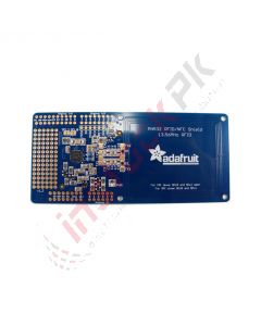 Adafruit NFC/RFID Controller Shield PN532 for Arduino