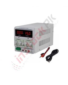 Adjustable DC Power Supply PS-305D (0~30V/5A)