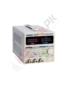Adjustable Programmable DC power supply DPS-3005D (0~30V/0~5A)