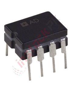 Analog Devices: High Speed Analog Comparator, CMOS, TTL O/P, 0.04 0.045μs 5 V 8-Pin CDIP - AD790AQ