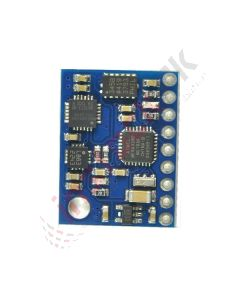 Inclination Electronic Compass Module