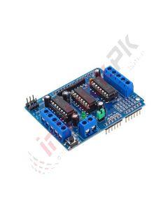 Arduino Motor Drive L293D Shield Expansion Board