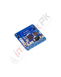 Arduino Bluetooth Breakout Board nRF8001 (V1.0BLE 4.0)