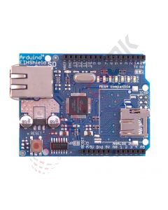 Arduino Ethernet Shield (W5100)