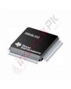 ARM 16/32-Bit RISC Flash Microcontroller RM48L952DPGET (LQFP-144)
