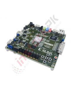Atlys Spartan-6 LX45 FPGA Trainer Board