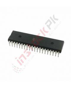 Atmel Microcontroller AT89S51 MCU (8-Bit)
