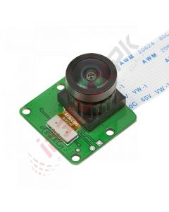 Arducam: IMX219 Wide Angle IR Sensitive (NoIR) Camera Module - B0193