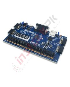 Digilent - Basys 3 Artix-7 FPGA Trainer Board 410-183