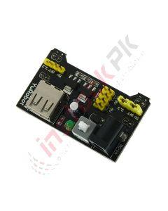 MB102 Breadboard Power Supply Module (3.3V/5V)