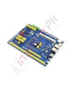 Waveshare: Compute Module IO Board Plus for CM3 CM3-Lite CM3+ CM3+Lite