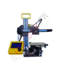 Portable 3D-Printer DIY Kit (CR-7)